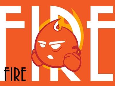 Fireball Fighter