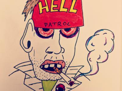 Day 3: Hell-Shriner