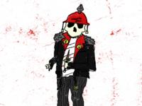 Day 25: Bone-Head