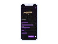 Fortnite Tracker App