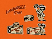 hamburger stan