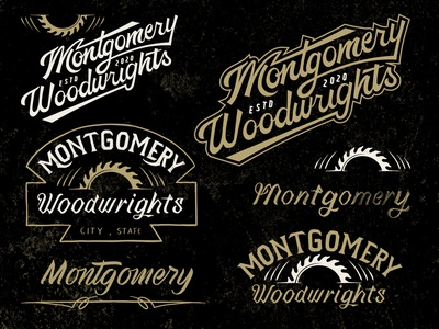 Montgomery Woodwrights