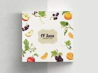 O' Jam Brochure
