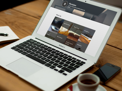 Revision Ghost theme ghost theme responsive minimal