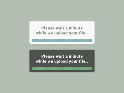 Uploading Dialogs uploading dark light blue green ui ux design