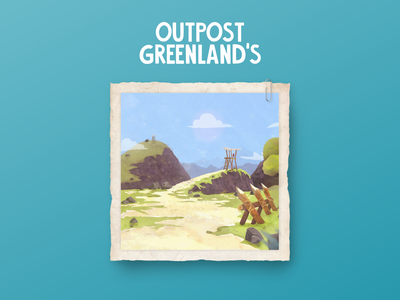 Outpost - Greenland's