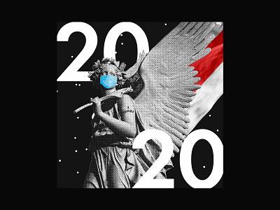 Belarus 2020 / Cover art banner belarus cover art typography poster design poster illustration graphic design noise inspiration web branding digital design