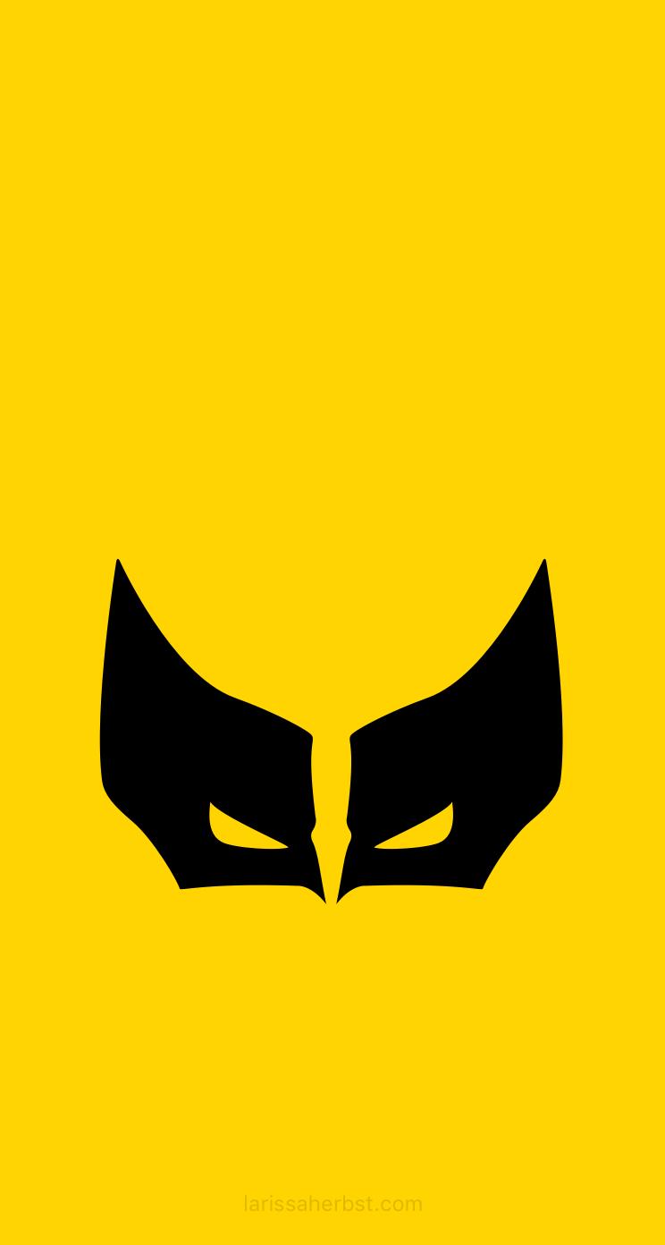Wolverine iphonese