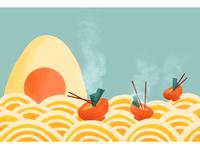 Noodle Sea