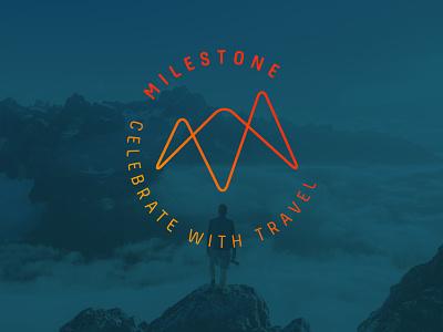 Travel Agency Logo Design logodesign adventure m branding travel logo
