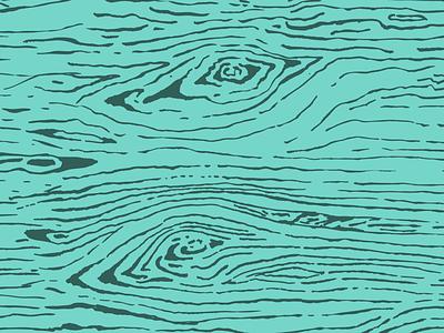 Vector Wood Grain hand drawn wood woodgrain pen line drawing texture background retro vintage