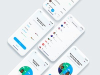 Remittance App Design