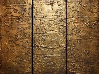 Antique Gold \