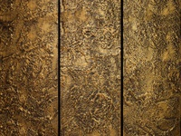 """ Gold Ascension ""  abstract gold art for sale, big canvas"