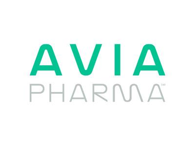 Avia pharma logotype
