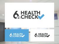 Health Check Logo Redesign