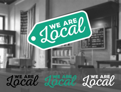 We Are Local