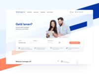 Leningen.nl – Homepage