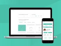 Weploy Web App
