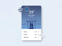 #Exploration - The Weather 3.0