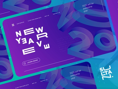 New Year Eve by Sultan