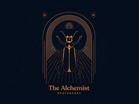 The Alchemist - Identity