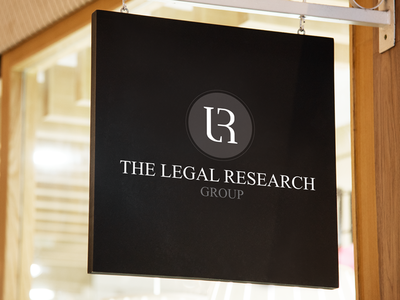 Logo I Legal Research group