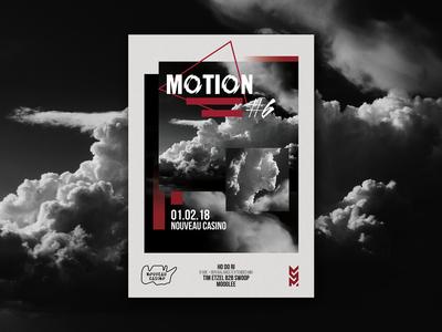 MOTION#6