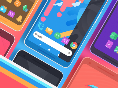Lenyo Icons Launch material icon pack android icon pack pack icon android design icons lenyo