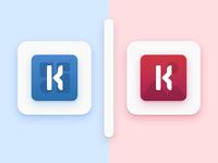Kustom Apps Icons Design