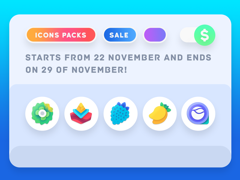 Icons Packs Sale android icons packs google play store page ui design corvy moxy lenyo aivy ango sale packs icons