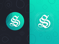 Stylish Text Product Icon