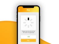 Yalloh - Money transfer app