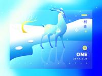 Deer-Tue-2018