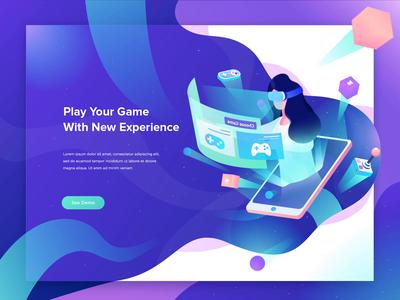 Video Game Header Exploration