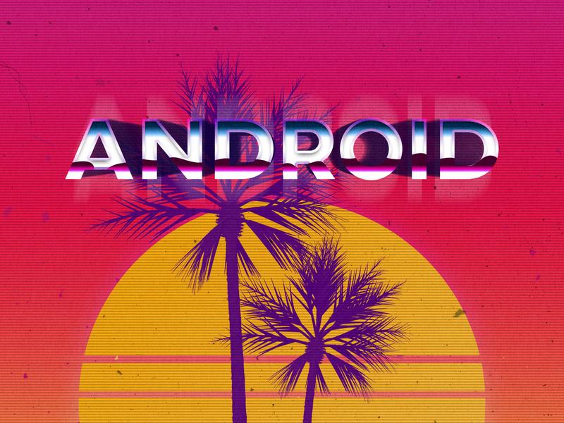 Miami Android