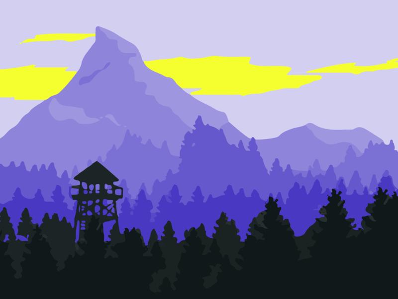 Minimal Landscape