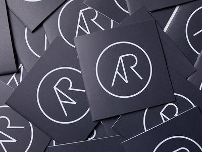 ADAM RYAN MORRIS: UNTD / Brand Identity