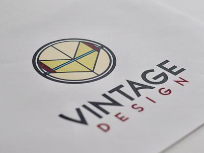 VINTAGE DESIGN: Octane - Logo logo brand identity design branding