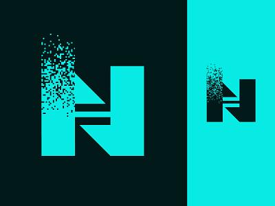 Nplus graphic design ui vector design branding design brand branding illustration brand design brand identity logo technology digital n plus