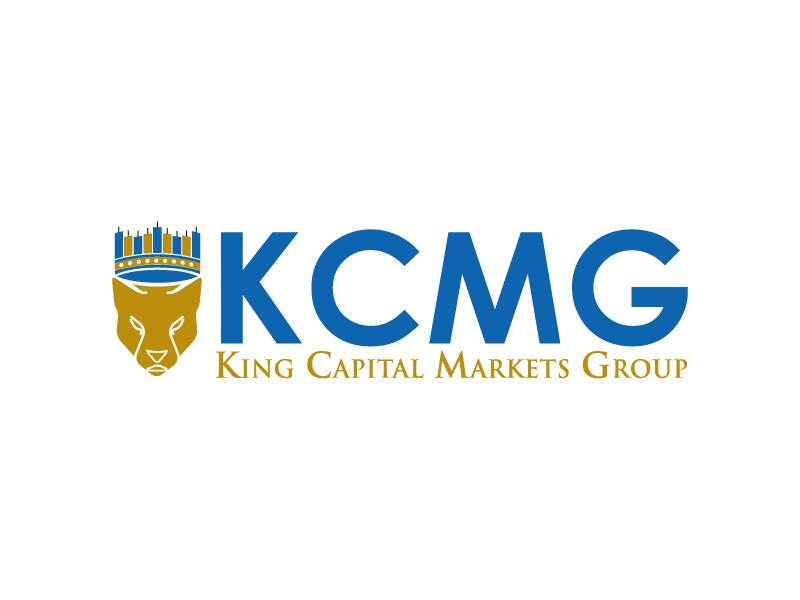 King Capital Markets Group by sonu boniya | Dribbble | Dribbble