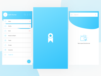 Wunderlist designs, themes, templates and downloadable