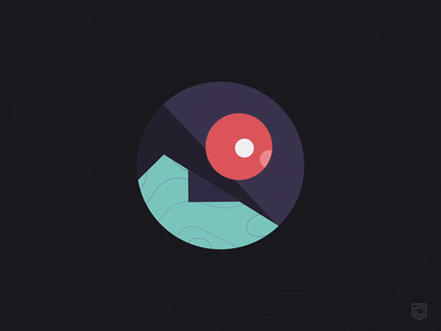 CRED 2.0 | Motion Choreography profile avatar cred motion choreography interface visualdesign branding design ui icon animation flat illustration character vector