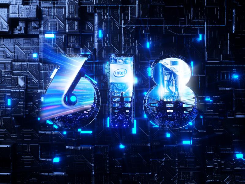 JD 618 Cloud&AI-Intel C4D Visual design branding c4dart jd 618 china typography colors c4dfordesigners c4d illustration art design