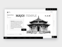 Imperial Palace In Shenyang Webpage-01