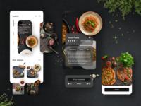 Western Food App