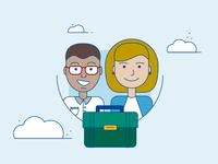 cloud travel advisors