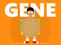burger- 30 min challenge