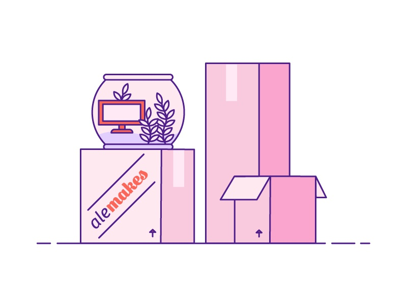 Rebrand moving