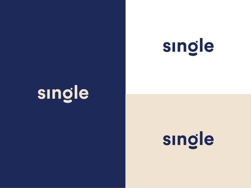 Single Branding [WIP] ui icon illustration typography vector web website brand design branding logo